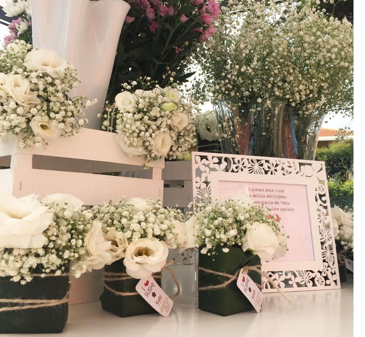 Kad via dei fiori a catania fiorai a san giovanni la - Il giardino dei fiori segreti ...